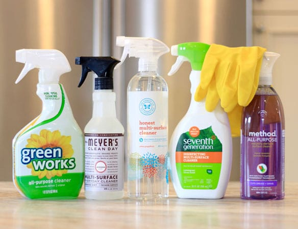 cleaning chemical natural safe cleaner cleaners nature toxic force non
