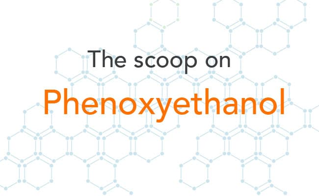 What is Phenoxyethanol: Chemical Free Living - Force of Nature