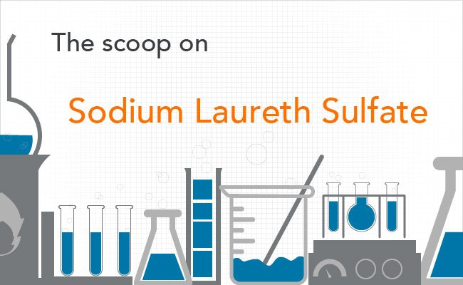 what is sodium laureth sulfate chemical free living force of nature