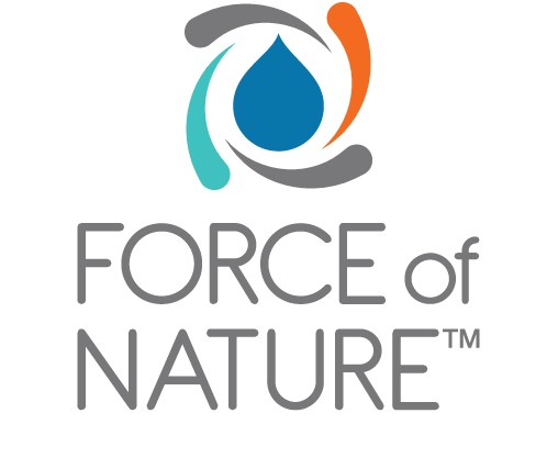 Force of Nature - Logo