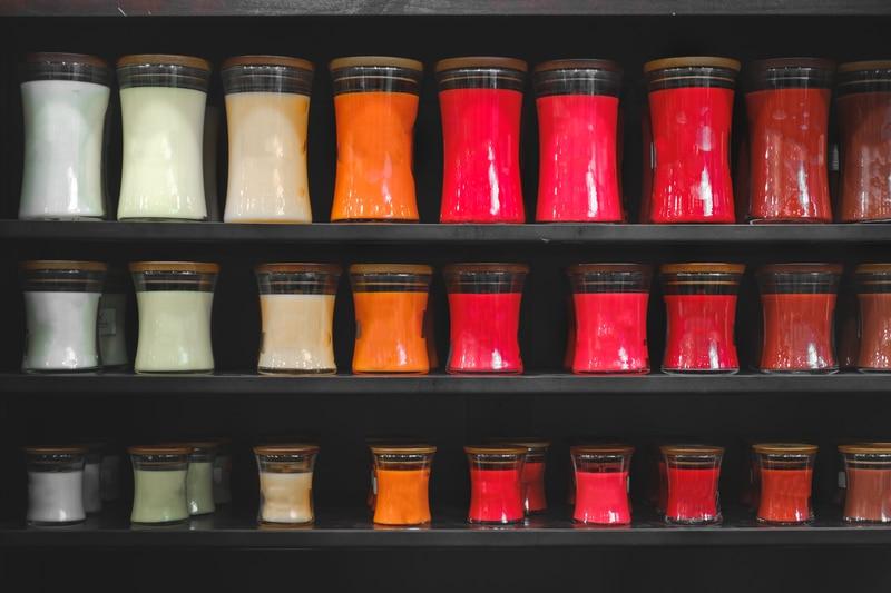 non-toxic candles