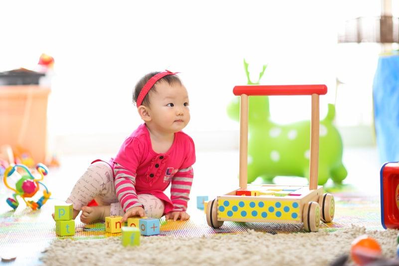 eco-friendly toy storage