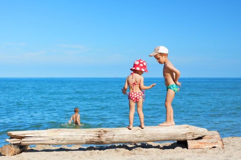 non-toxic sunscreen