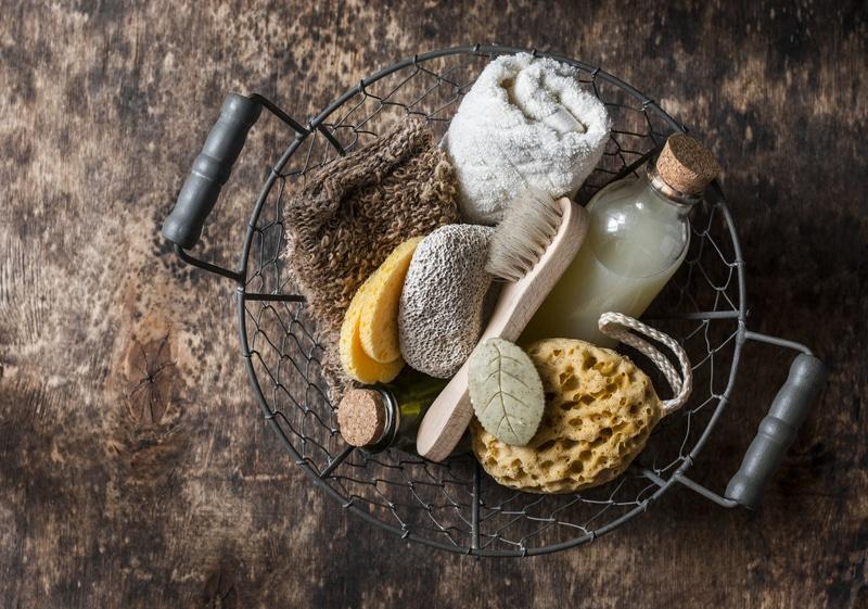 natural shampoo guide
