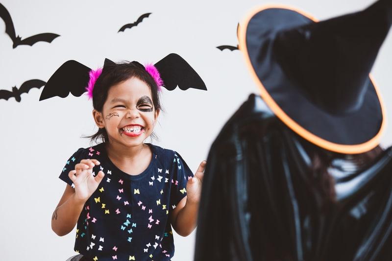Non-Toxic Halloween Guide