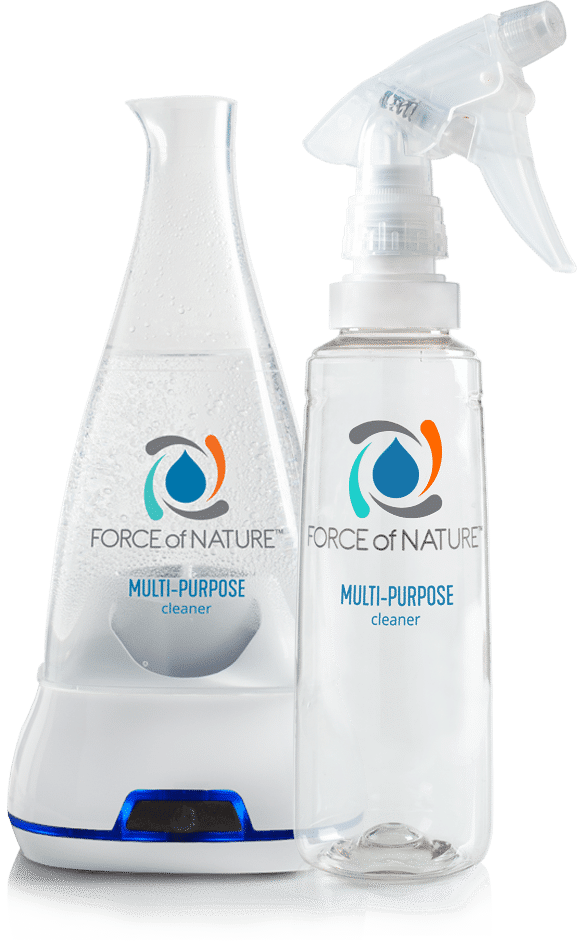 Force of Nature Appliance