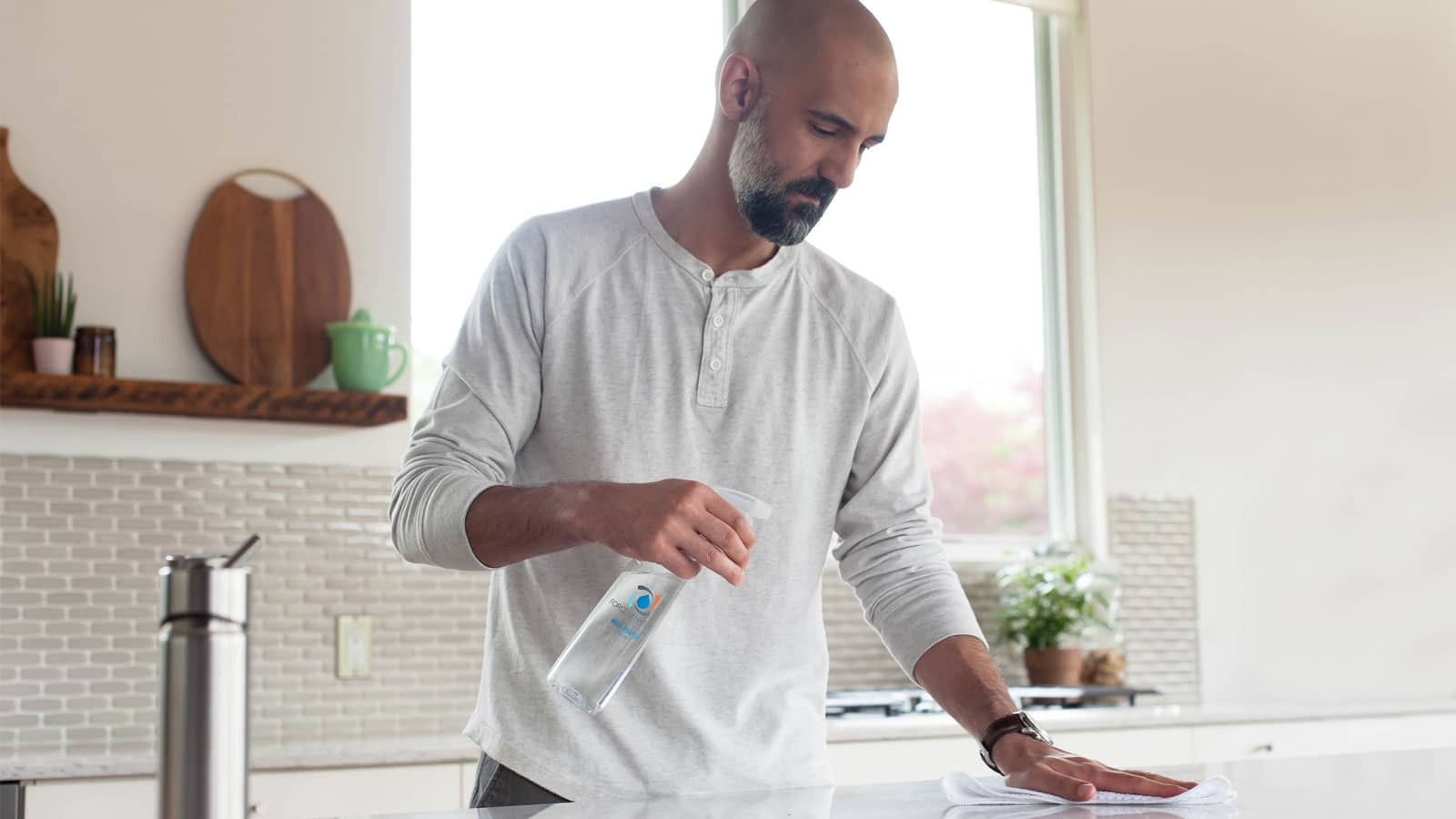 Asthma and allergy cleaning tips
