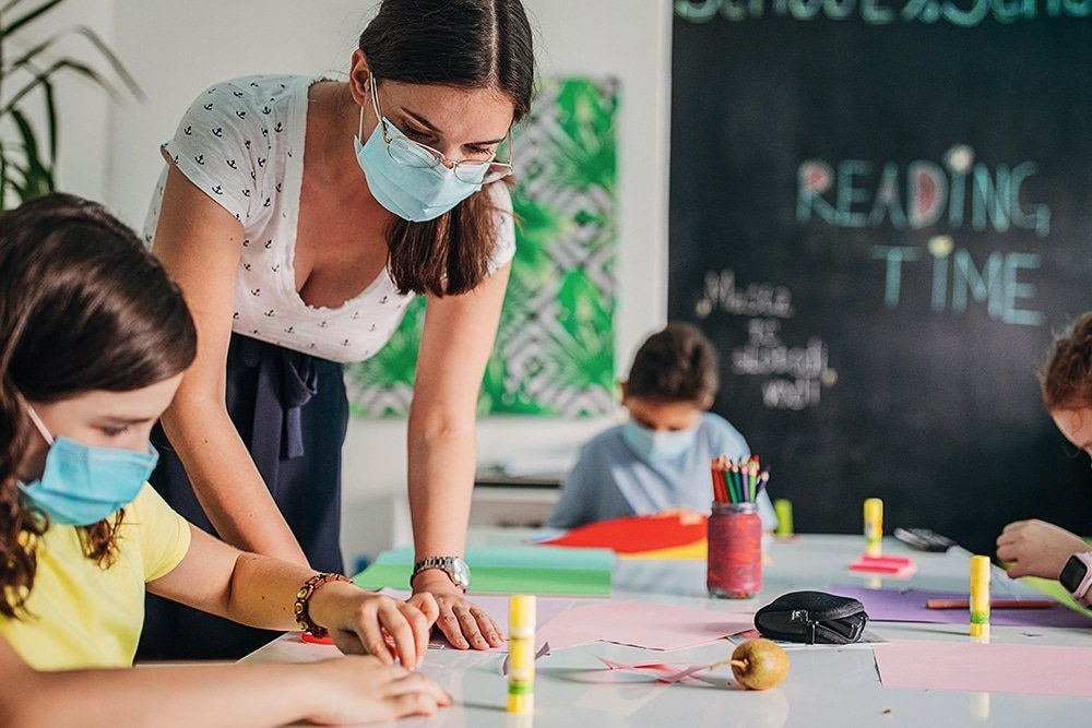 Top Disinfecting Tips for the Classroom