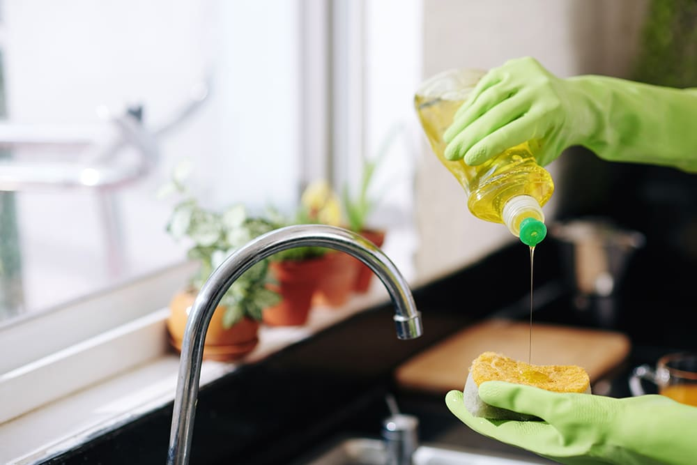 Avoiding Phthalates For Safer Cleaning and Disinfecting
