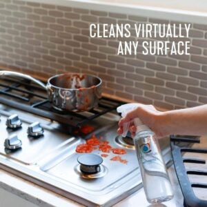 Multi-surpose cleaner that's non toxic