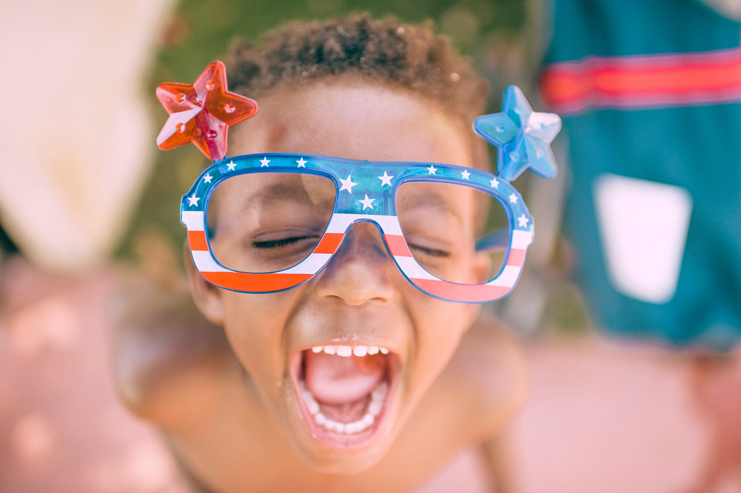 4th of July Nontoxic Cleaning Guide
